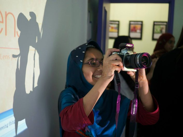 A Second Home: Pakistani adolescent girls in Hong Kong