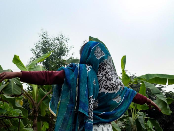 Revolutionising fashion: Garment workers in Bangladesh