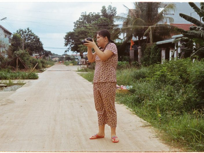 Invisible realities : women with disabilities in Vietnam