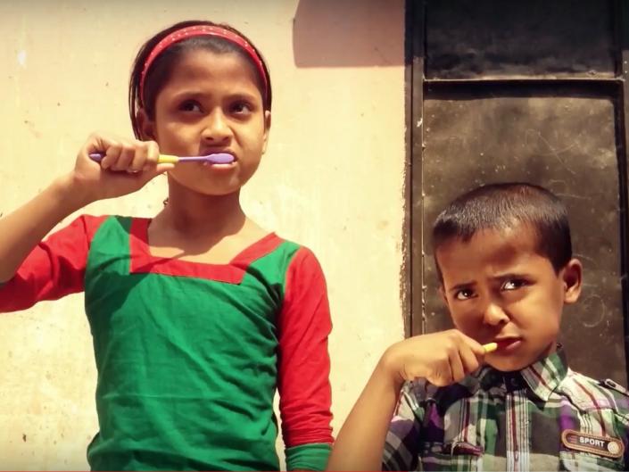 'Ami, Amar, Ma': filming my life as a girl in Bangladesh's garment sector (2018 UN Storyteller prize)