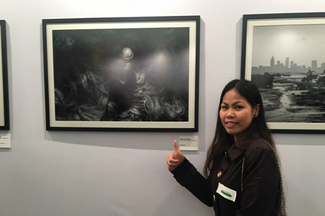 Lensational student Joan Pabona wins National Geographic Photography Award