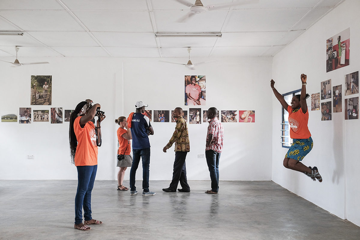 Lensational_Exhibition Opening_Ho_180501_(c) Dennis Akuoku-Frimpong_08