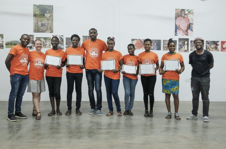 Lensational opens its first photography exhibition in Ghana