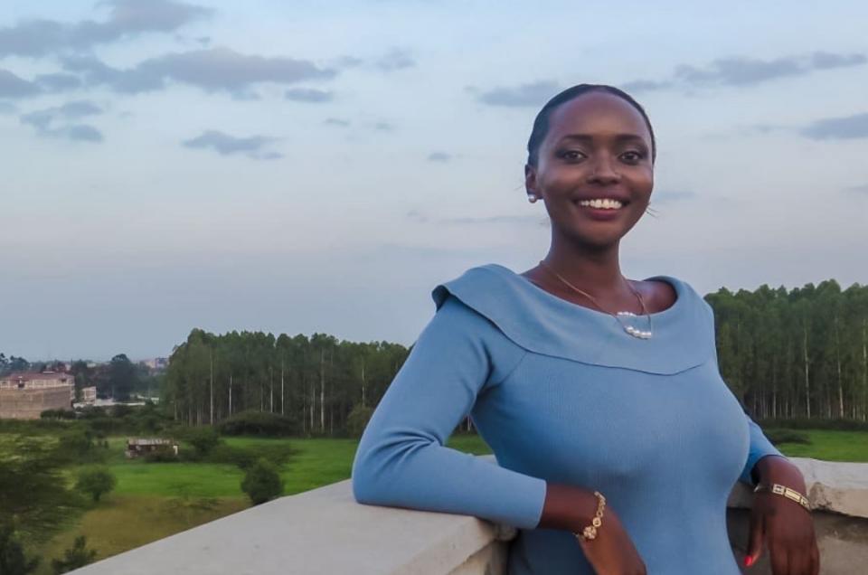 International Women's Day: Announcing our new CEO Lydia Wanjiku